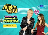 Videoclipul lui Austin