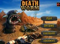 Viermele Mortii