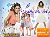 Violeta - Memorie