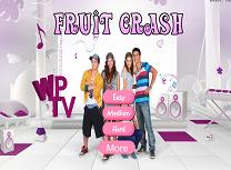 Violeta si Fructele