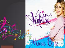Violetta Chestionar cu Muzica