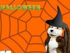 Vipo de Halloween