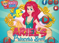 Vrajile Lui Ariel
