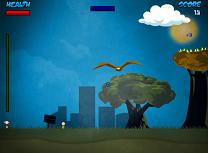 Vulturul Periculos