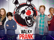 Walk the Prank de Facut Puzzle