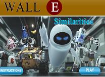Wall-E Asemanari