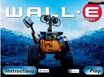 Wall-E Cauta Diferente