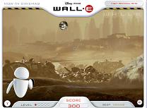 Wall-E Impuscaturi