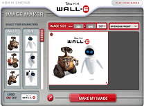 Wall-E de Creat