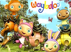 Jocuri cu Waybuloo