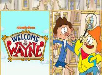 Welcome to the Wayne de Memorie