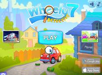 Wheely 7 Detectivul