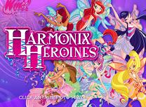 Winx Eroinele Harmonix