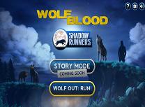 Jocuri cu Wolf Blood