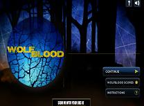 Wolf Blood Luna Plina
