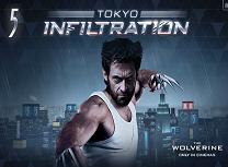 Wolverine Misiune in Tokyo