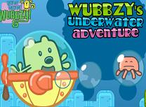 Wubbzy Aventura Sub Apa
