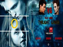 X si 0 cu Twilight