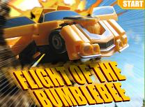 Zborul lui Bumblebee