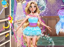 Zana Rapunzel