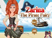 Zarina Zana Pirat