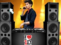 Jocuri cu One Direction