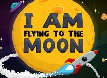 Zborul Spre Luna