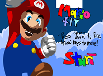 Zborul lui Mario