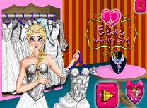 Ziua Nuntii lui Elsa