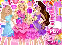 Ziua lui Barbie