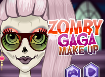 Zombi Gaga de Machiat