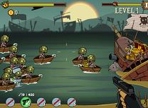 Zombi Pirati