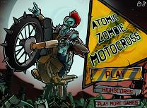 Zombi cu Motociclete