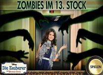 Zombie de la Etajul 13