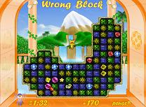 Zuma Wrong Block