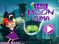 Zuma cu Domnisoara Moon