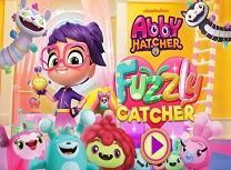 Abby Hatcher Prinde Fuzzly