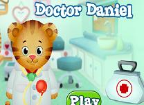 Activitati cu Daniel Tiger