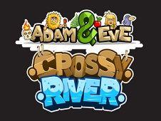 Adam si Eva Crossy River