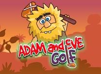 Adam si Eva Golf