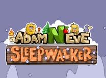 Adam si Eva Umbla in Somn