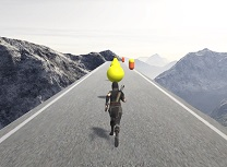 Adventure Run