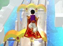 Aladdin Runner
