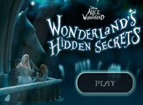 Alice si Secretele