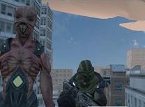 Invazia Extraterestrilor