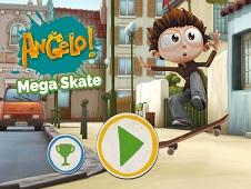 Angelo Mega Skate