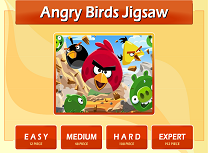 Angry Birds - Puzzle