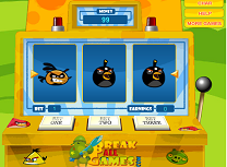 Angry Birds Aparate