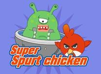 Angry Birds Saltarete