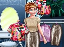 Printesa Frozen